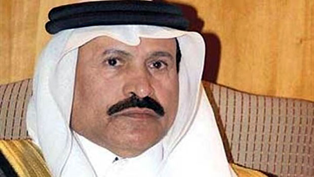 Saudi Envoy in Beirut Calls for National Dialogue