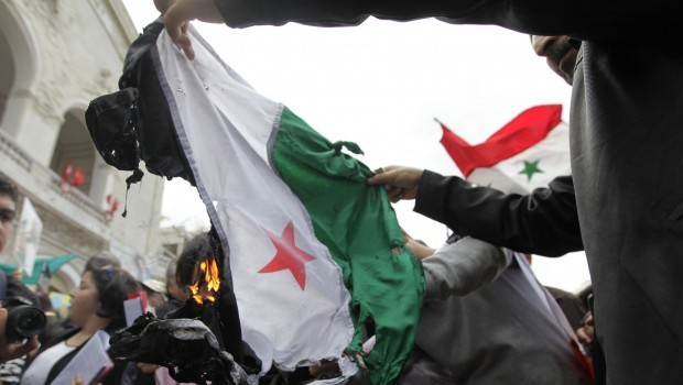 Opinion: Syrian crisis not leading towards open Turkey-Iran conflict