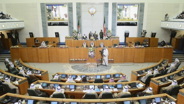 Emir of Kuwait to resolve dispute between parliament and cabinet
