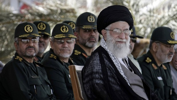 Iran: Rouhani says Revolutionary Guards should stay out of politics