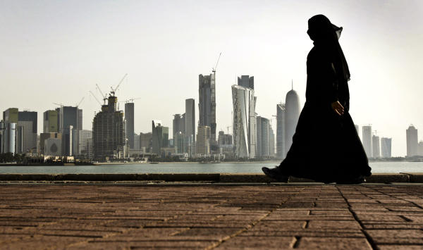 Opinion: Gulf women are ready for greater social and political rights