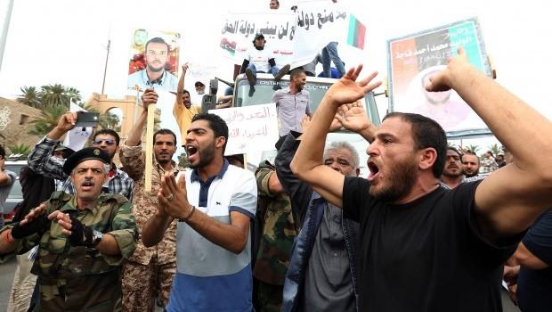 Libyan Parliament Approves Ban on Gaddafi-era Officials