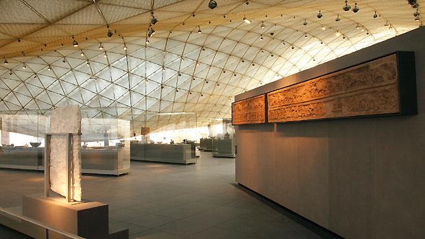 Louvre Showcasing Islamic Art