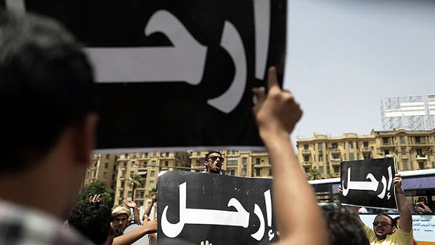 Arab spring nations face delayed economic recovery-IMF