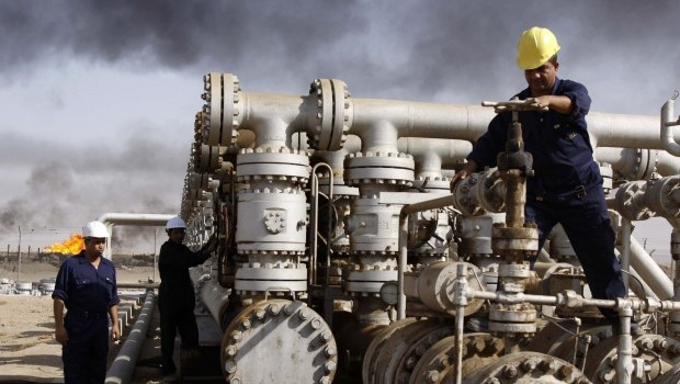 Oil climbs over USD111 as Egypt unrest stokes supply fears
