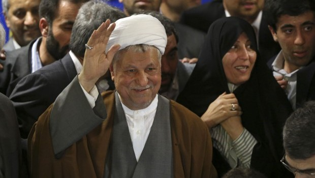 Opinion: Rafsanjani on Saudi Arabia