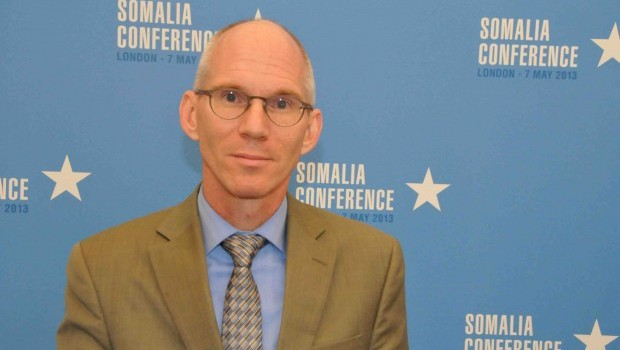 US Envoy to Somalia on Security, Stability, Al-Shaba'ab