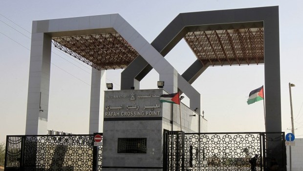 Egyptian official: All options open in dealing with Sinai soldiers' kidnappers