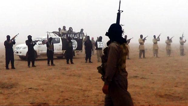 Iraq launches operation against Al-Qaeda in Anbar desert