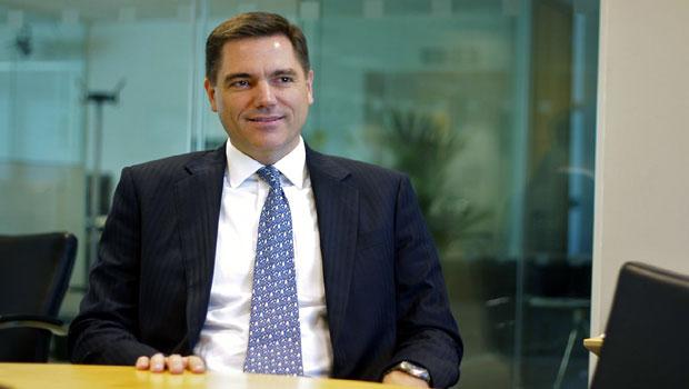 A talk with Dubai International Financial Centre's CEO