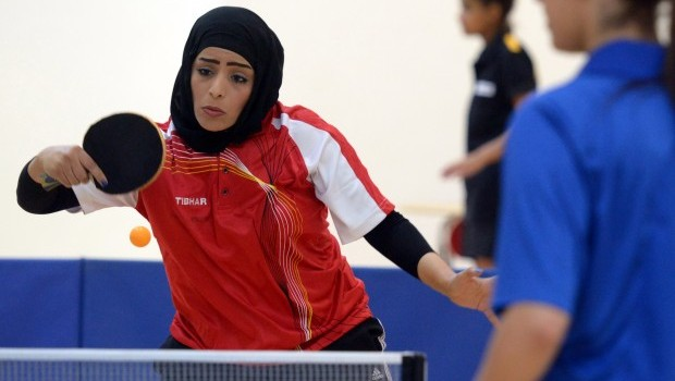 Kuwait launches sports clubs for women
