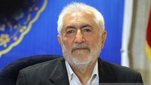 Candidate Profile: Mohammad Qarazi
