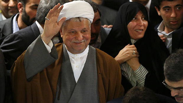 Iran: Radical camp calls for Rafsanjani's disqualification