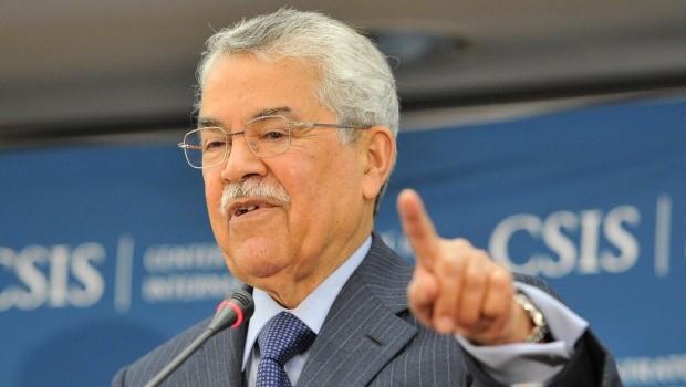 Saudi oil minister says Saudi Arabia ready to meet crude demand