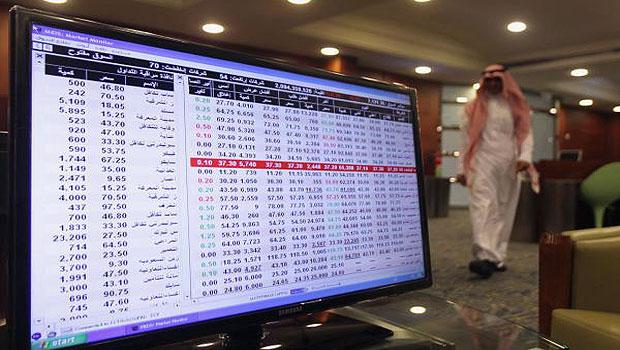 Saudi stock regulator plans new rules on losses, share prices