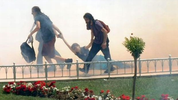 """Opinion: """"Turkish Spring"""" is a false analogy"""