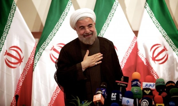 Iran: Journalists call on Rouhani to guarantee constitutional rights
