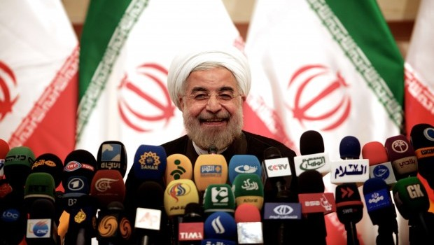 Opinion: President-elect Rouhani faces inflated expectations