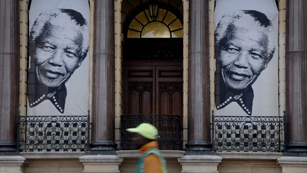 South Africa: Mandela still in critical condition