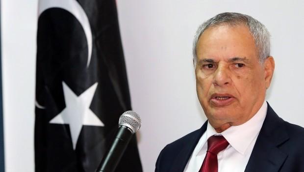 Libyan PM sacks defense minister following upsurge of violence