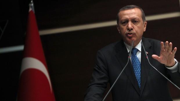 Erdoğan, the Lone Wolf