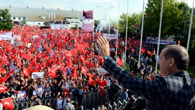 Debate: Turkey will benefit from its support for the Muslim Brotherhood