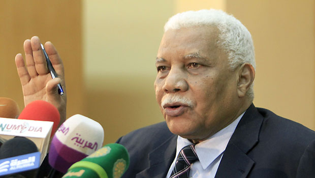 Sudan's Information Minister: The View from Khartoum
