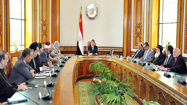 Egypt embarrassed as Ethiopia dam meeting broadcast live