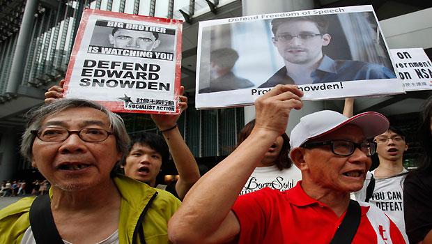 Ex-CIA man's snooping claims raise alarm bells in Hong Kong