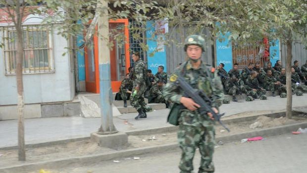 China's troubled Xinjiang hit by more violence – state media