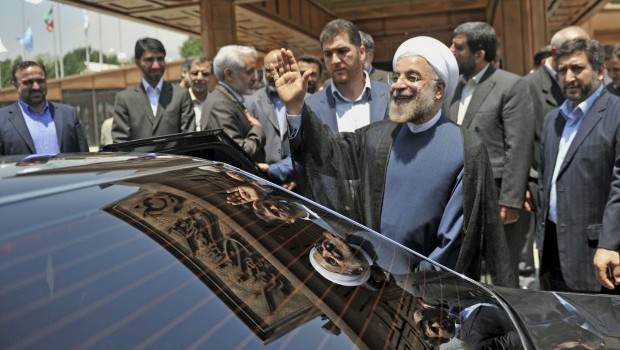 Opinion:The lessons of Iran's elections