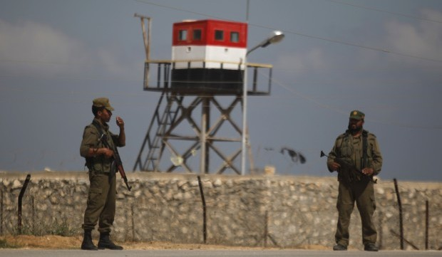 """Resumption of ties with Hamas would be """"premature"""": Egyptian official"""