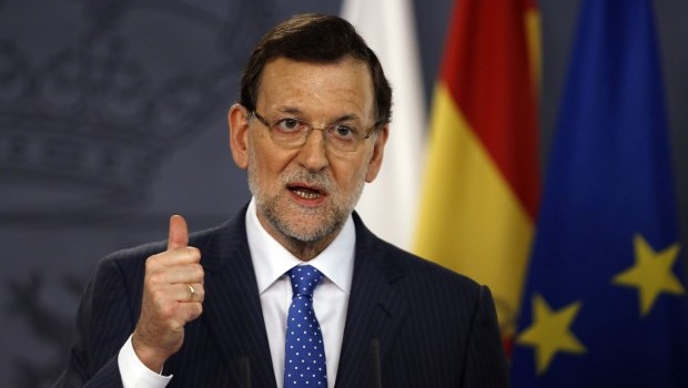 Spain PM vows to stay on amid corruption scandal