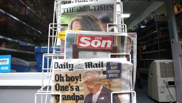 A Bouncing Bundle of News