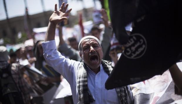 Mursi faces jailbreak probe as Egypt braces for protests