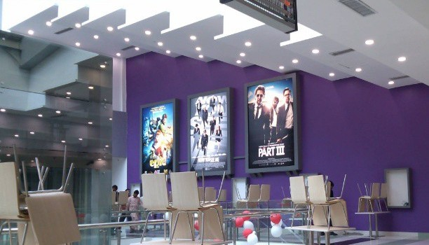 Islamabad welcomes first cinema in a decade