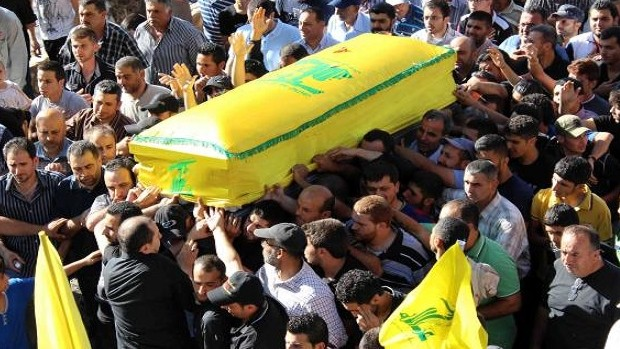 Hezbollah fighters' families unhappy about Syria involvement