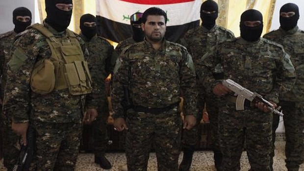 Syrian conflict increases Shi'ite divisions
