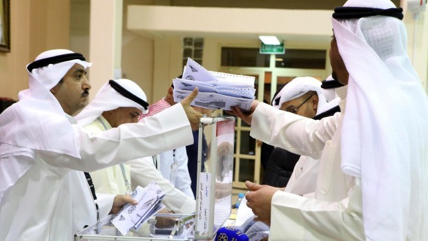 Sheikh Jaber Al-Mubarak appointed prime minister after Kuwait elections
