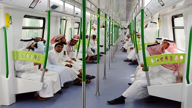 Riyadh metro project awarded to three consortiums