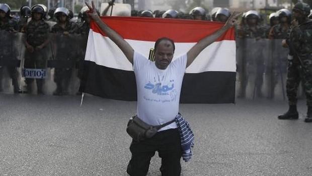 Mohamed Abdelaziz: The view from Tahrir Square