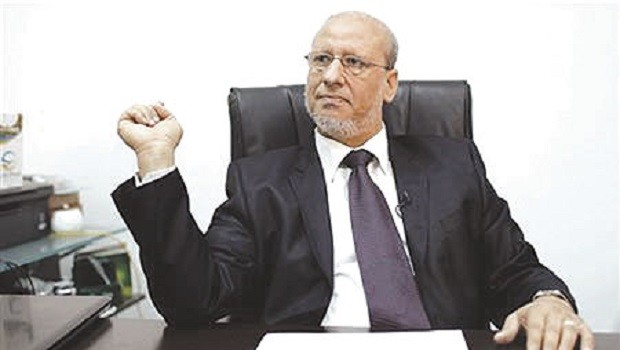 In conversation with Libyan Brotherhood's Muhammad Suwan
