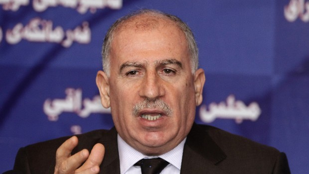 Iraq: Nujaifi threatens to withdraw confidence from Maliki