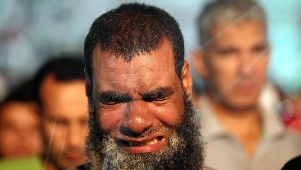 Opinion: The Muslim Brotherhood on the Precipice