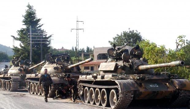 Syria: Alawites flee to Latakia ahead of rebel advance