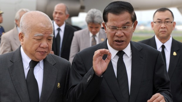 Cambodia election crisis deepens as opposition rejects results