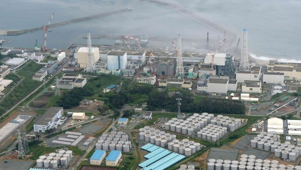 Japan nuke watchdog may raise leak to 'serious'