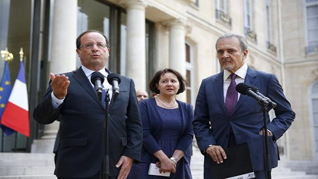 Saudi Arabia calls on EU to ease pressure on Egypt
