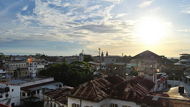 Two British women injured in Zanzibar acid attack