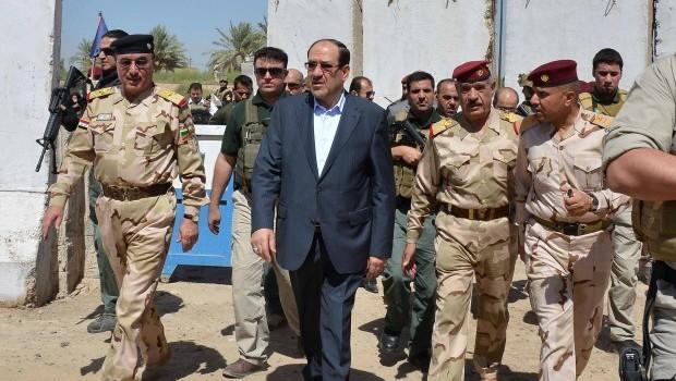 Maliki to integrate Anbar tribesmen into army and police